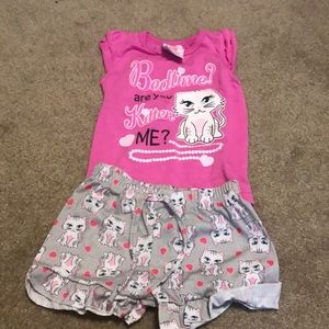 Other - 12month pajamas